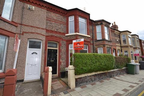3 bedroom terraced house for sale - Rosebery Grove, Prenton