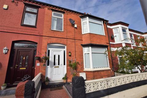 4 bedroom terraced house for sale - Temple Road, Prenton