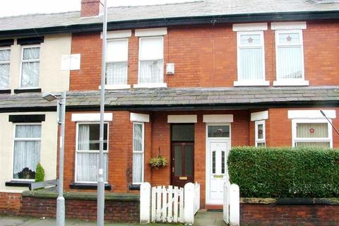2 bedroom terraced house to rent - Park Street, Prestwich, Prestwich