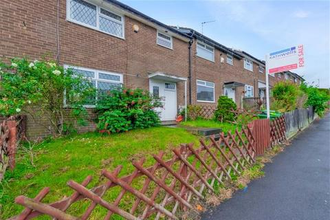3 bedroom townhouse for sale - Butterbowl Drive, Farnley, Leeds, West Yorkshire, LS12