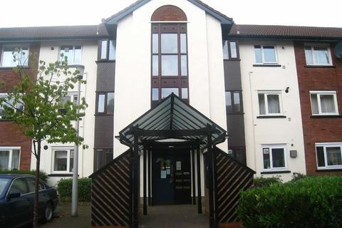 3 bedroom flat for sale - Squires Court, SALFORD, SALFORD