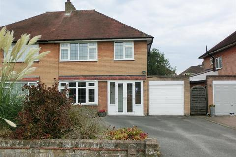 3 bedroom semi-detached house for sale - Queens Avenue, Shirley, Solihull