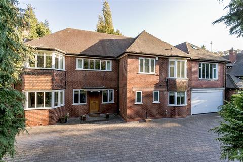 6 bedroom detached house for sale - Harborne Road, Edgbaston