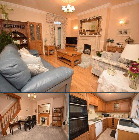2 bedroom terraced house for sale - Moorhead Street, Colne, Lancashire