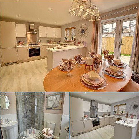 3 bedroom bungalow for sale - Foxhills, Brierfield, Lancashire