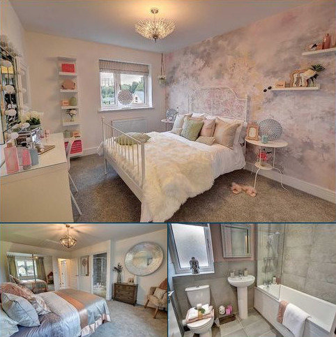 3 bedroom semi-detached bungalow for sale - Foxhills, Brierfield, Lancashire