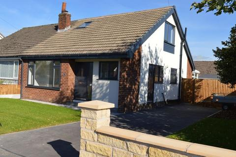 4 bedroom semi-detached bungalow for sale - Wensley Road, Lowton, WA3 2AY