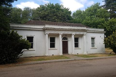 4 bedroom lodge for sale - Drop Lane, Bricket Wood, St. Albans
