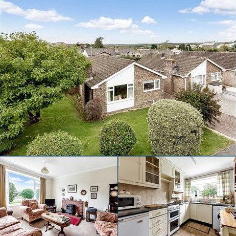 2 bedroom bungalow for sale - Joan Spry Close, Witheridge, Tiverton, Devon, EX16