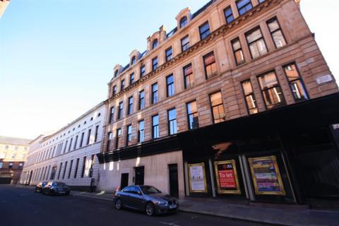 2 bedroom flat to rent - Flat 1/1, 6 Walls Street