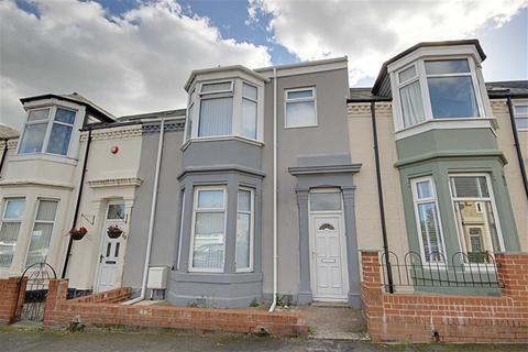 3 bedroom terraced house for sale - York Street, Jarrow, Tyne And Wear