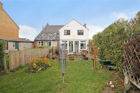 2 bedroom cottage for sale - Maesbury Marsh