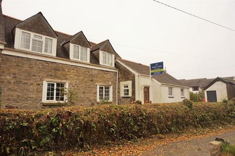 3 bedroom cottage for sale - St. Ive, Liskeard
