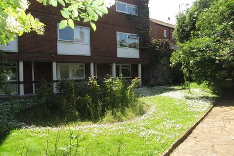 Studio to rent - Norris Court, Norwich
