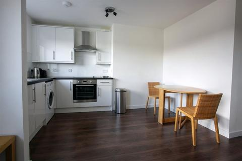 1 bedroom flat to rent - 61 Gairn Road