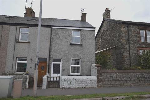 2 bedroom terraced house for sale - Ulverston Road, Lindal In Furness, Cumbria