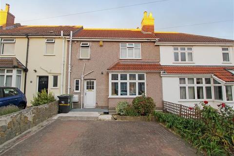 3 bedroom terraced house for sale - Beloe Road, Horfield, Bristol