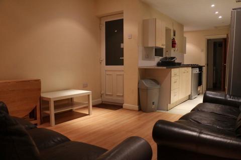 5 bedroom house to rent - 216 Hubert Road, B29 6ES