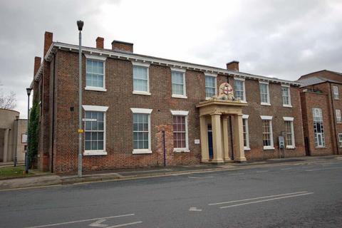 1 bedroom apartment for sale - City House , Fawcett Street, Fishergate, YO10 4BF