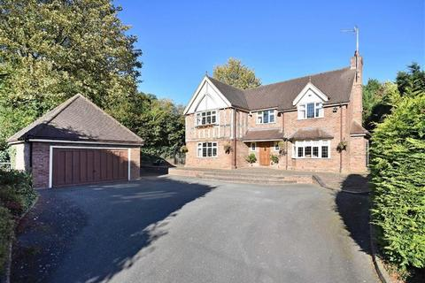 4 bedroom detached house for sale - Stratford Grange, Stratford Lane, Hilton, Bridgnorth, Shropshire, WV15