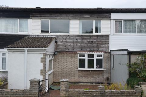 3 bedroom terraced house for sale - Oatlands Walk, Druids Heath , Birmingham, B14