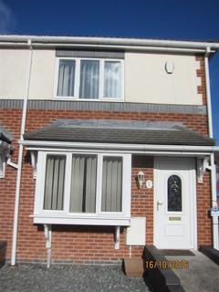 2 bedroom terraced house to rent - 6 Tara Court, Ryde Avenue, Hull, HU5 1NW