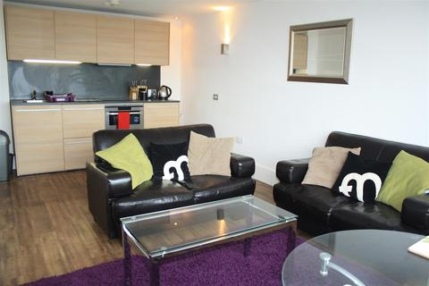 1 bedroom apartment to rent - Brindley House, Newhall Street, B3 1LL