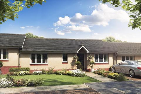 2 bedroom bungalow for sale - Jura, Ouston