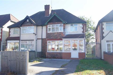 3 bedroom semi-detached house for sale - Alum Rock Road, Birmingham