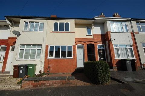 2 bedroom terraced house to rent - 36, Belmont Road, Wolverhampton, WV4