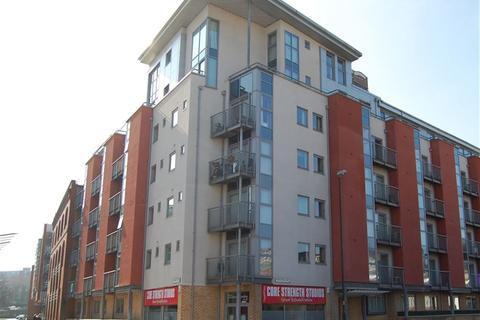 2 bedroom flat to rent - Thomas Court, Three Queens Lane, Bristol