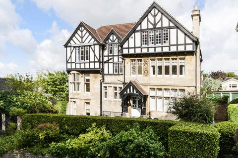 1 bedroom apartment to rent - Lansdown Grove, Bath