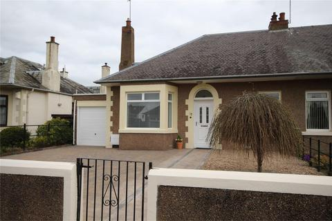 2 bedroom semi-detached bungalow to rent - West Craigs Avenue, Edinburgh