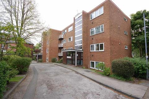 2 bedroom flat to rent - Highover House, West Didsbury, Manchester, M20
