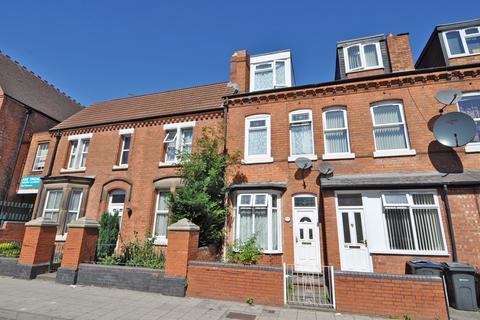 4 bedroom terraced house to rent - Cromer Road, Moseley, Birmingham, B12