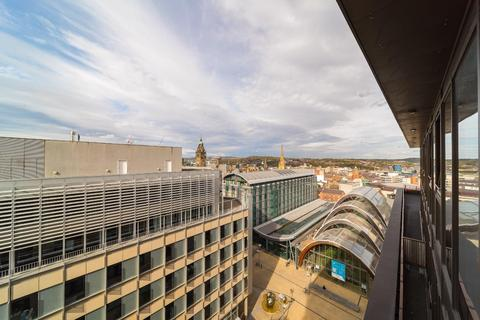 1 bedroom apartment for sale - City Lofts, St. Pauls Square, Sheffield City Centre