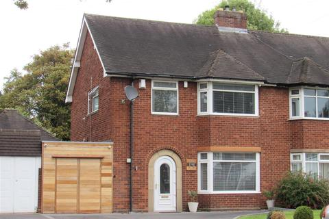 4 bedroom semi-detached house for sale - Lyndon Road, Solihull