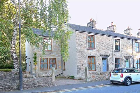 4 bedroom end of terrace house for sale - King Street, Whalley