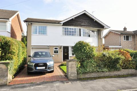 4 bedroom detached house for sale - Pear Tree Avenue, Upper Poppleton, York