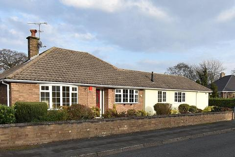 3 bedroom detached bungalow for sale - Sandylands Crescent, Church Lawton