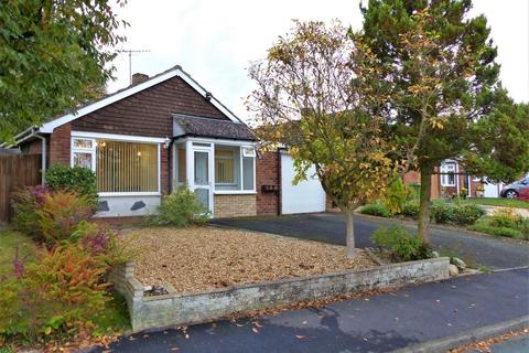 2 bedroom bungalow for sale - White Oak Drive, Bishops Wood, Stafford