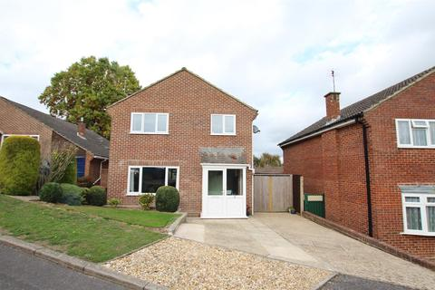4 bedroom detached house for sale - Saville Close, Bishopstoke, Eastleigh