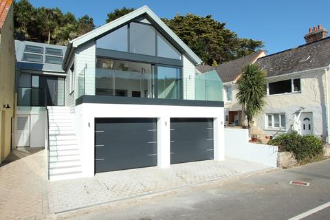 3 bedroom terraced house for sale - Route de L Etacq, St Ouen, Jersey, JE3