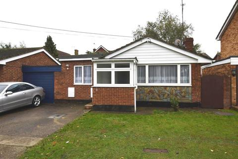 2 bedroom bungalow for sale - Newlands Area  Canvey Island
