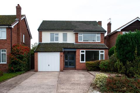 4 bedroom detached house for sale - Sandown Crescent, Sandiway, Northwich, CW8