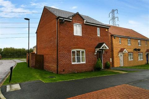 3 bedroom detached house for sale - Bayfield, West Allotment, Tyne And Wear