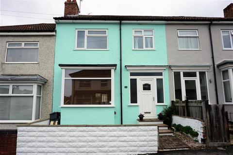 3 bedroom terraced house for sale - Cuffington Avenue, Brislington, Bristol