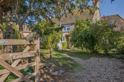 3 bedroom cottage for sale - Pond Hill, Stonesfield