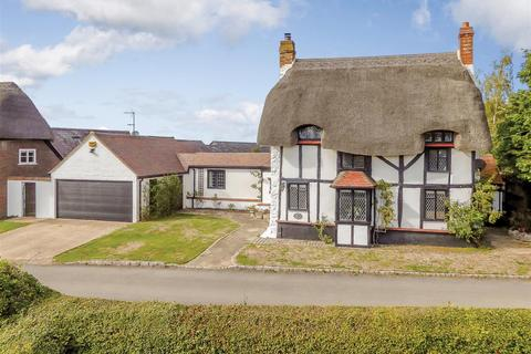 3 bedroom cottage for sale - Old End, Padbury, Buckingham, Buckinghamshire