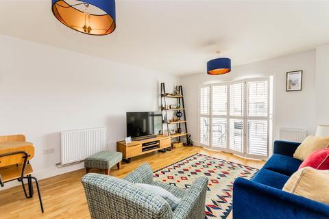 2 bedroom flat for sale - Bridgemaster Court, Wherry road, Norwich